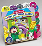 A Busy Day at Jack's Garage, Fisher-Price Staff and Leslie McGuire, 1575841908