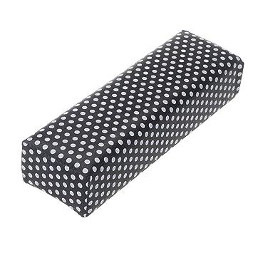 Amazon.com: Nail Art Herramienta Polka Dot Pattern – Pad de ...