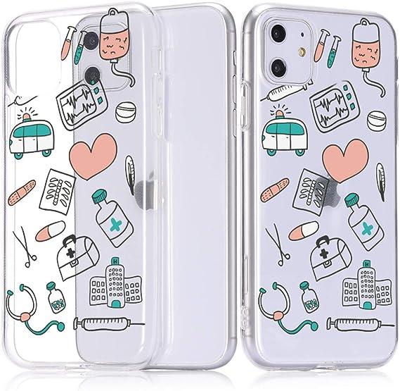 cover iphone medicine