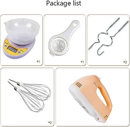 GBX Batidora de huevo multifuncional práctica de la licuadora ...