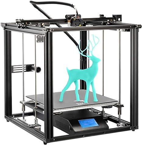 HYDDG 3D Impresora, Vaso Edificio Plato, con Licenciado en Derecho ...