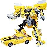 Hasbro 孩之宝 TF 变形金刚 经典电影Studio Series 加强级系列 ss01 大黄蜂 E0741
