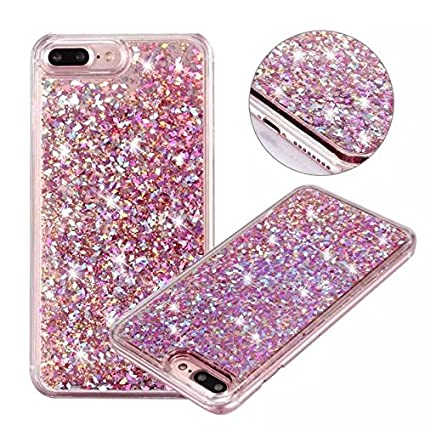 Amazon.com: iPhone 6s Plus case,iphone 6 Plus case, liujie Liquid ...