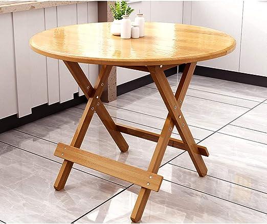 table a manger carrée ou ronde