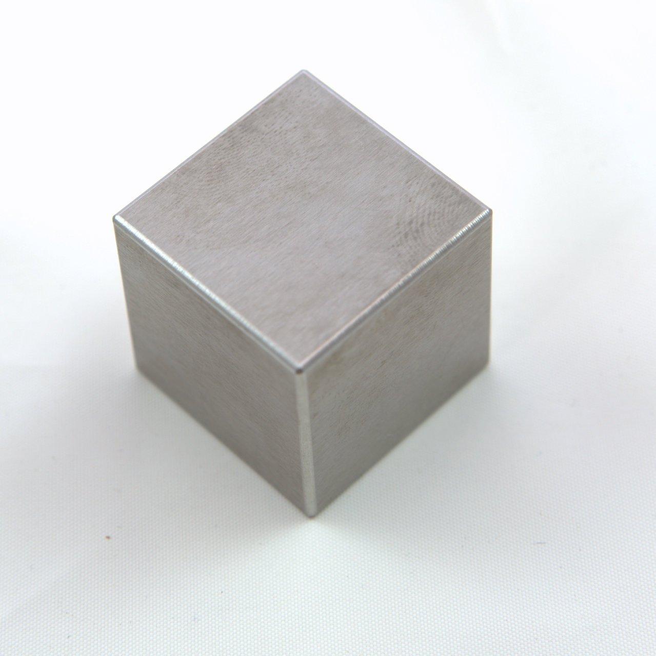 Tungsten Cube - 1''