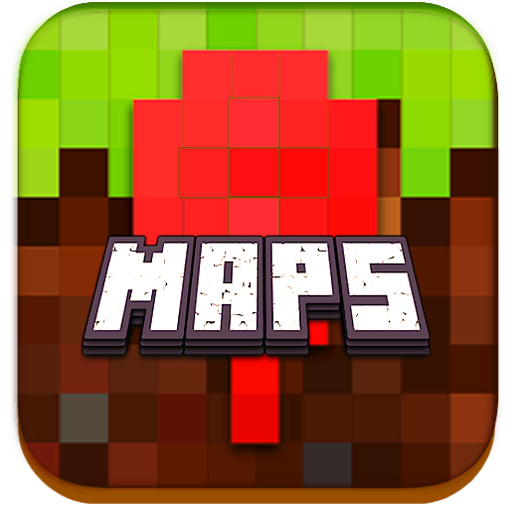 Maps for MineCraft - Maps Craft