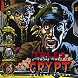 Tales From the Crypt Calendar 2007