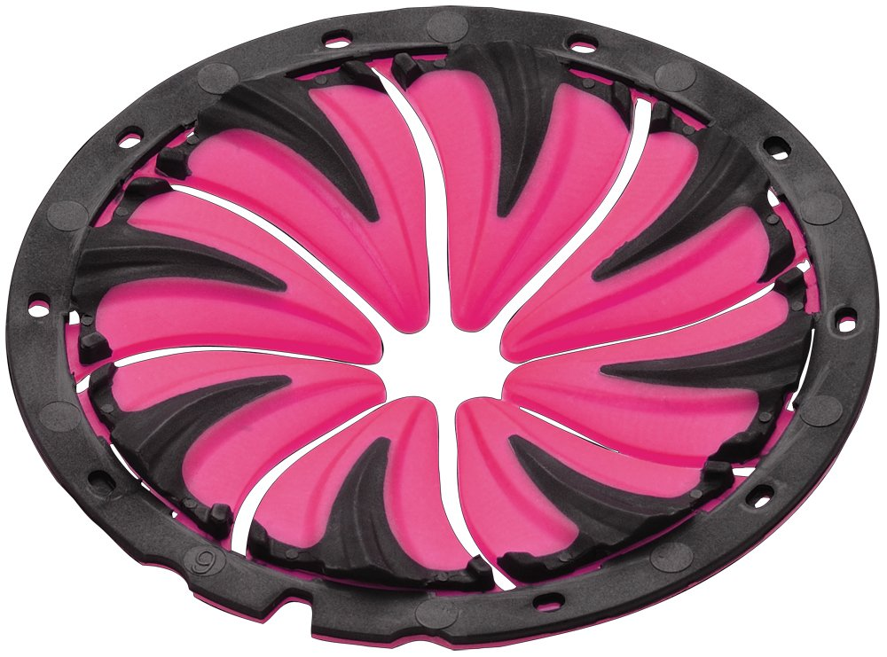 Dye Precision Rotor Loader Quick Feed - Black/Pink by Dye