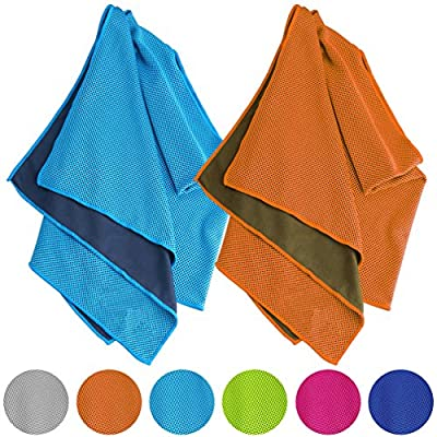 Vancle Cooling Towels Cooling
