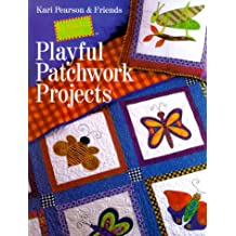 Playful Patchwork Projects