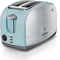 Arzum AR2014 Ekmek Kızartma Makinesi, Metal Plastik, Marin