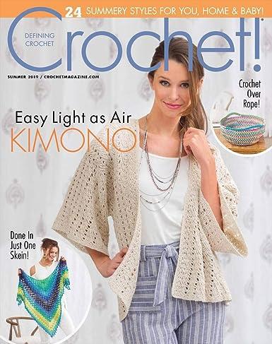Creative Knitting In Amazon Com Magazines