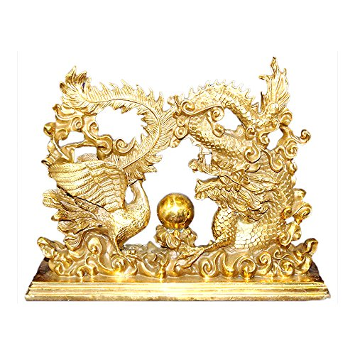 large-bronze-dragon-and-phoenix-bird-fighting-over-the-pearl-of-wisdom-about-7-tall-x-85-long