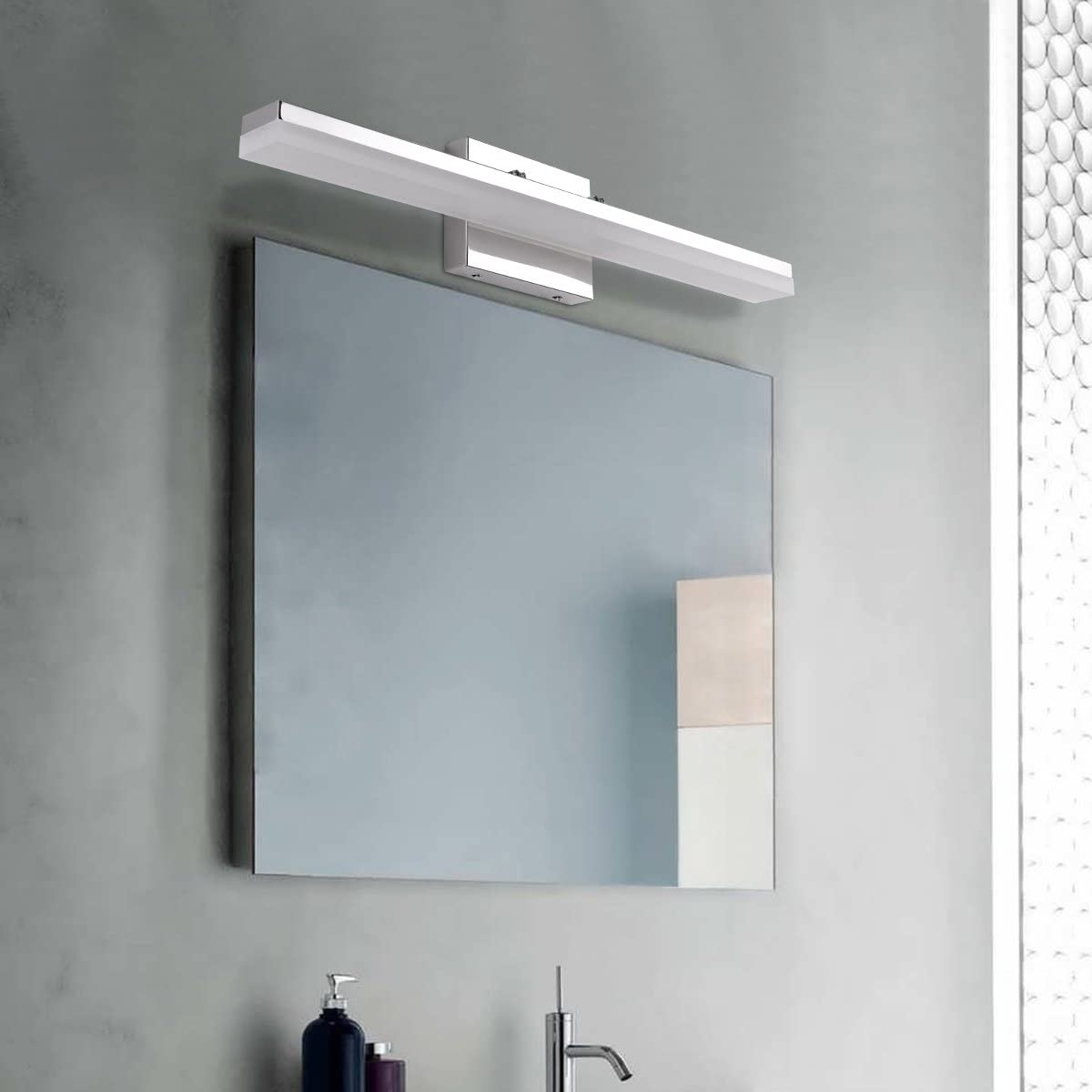 Modern LED Vanity Light for Bathroom Lighting Dimmable