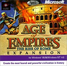 age of empires rise of rome download trial