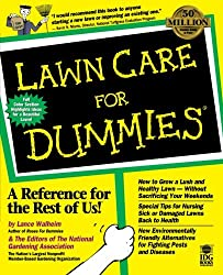 Image of the product Lawn Care For Dummies that is listed on the catalogue brand of Brand: For Dummies.