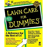 Only one thing is standing between you and a fabulous lawn: It's called Lawn Care For Dummies. If you want a spiffy and well-coifed lawn (and not the overgrown, unruly one that people comment on when they pass by your house), you'll find everything y...