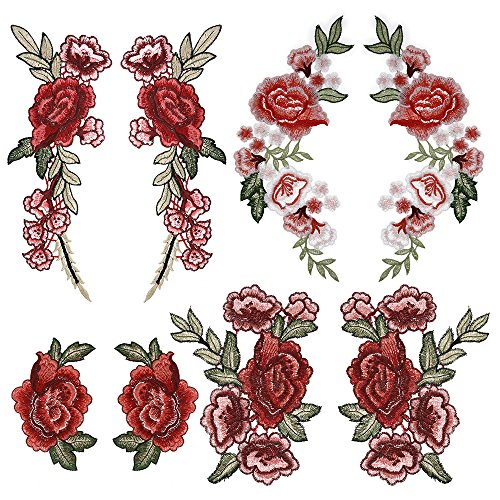 Embroidery Applique Iron - 7
