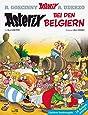 Asterix bei den Belgiern: Einmalige Sonderausgabe