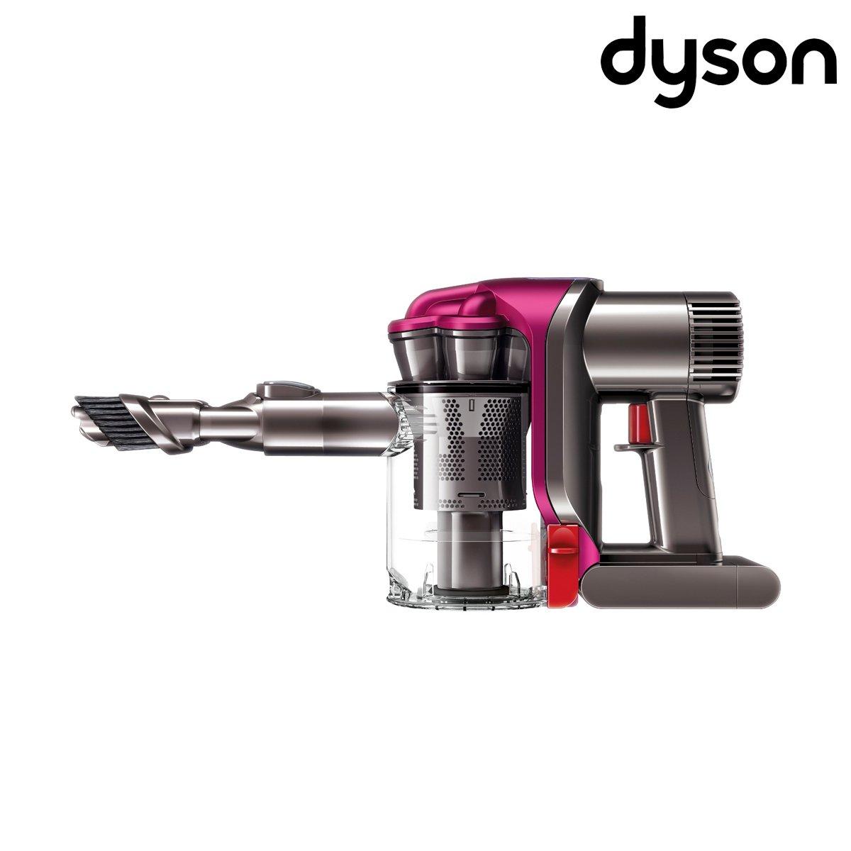 Aspirador de mano Dyson DC34: Amazon.es: Bricolaje y herramientas
