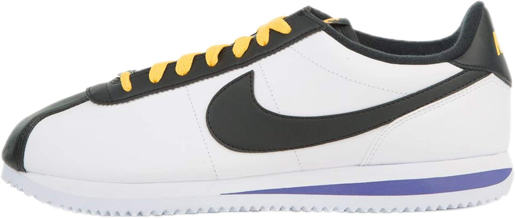 Nike Cortez Basic Leather Mens Style