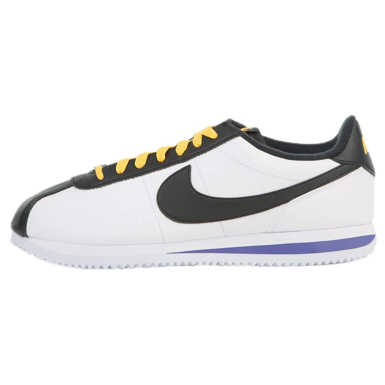 | Nike Cortez Basic Leather Mens Style: BV2527
