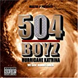 Hurricane Katrina - We Gon' Bounce Back