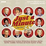 Just A Minute: Complete Series 58 | Nicholas Parsons