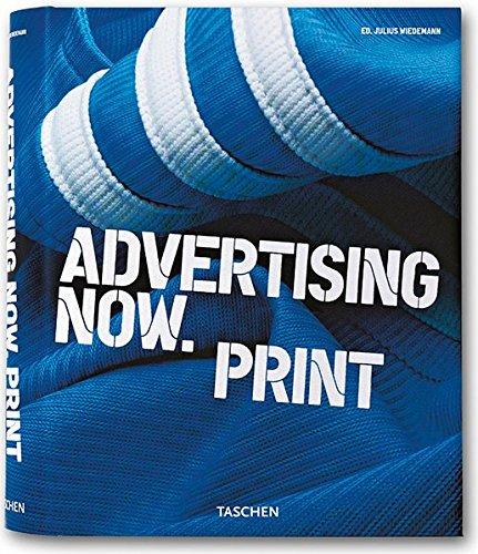 Advertising Now. Print (Midi Series) -