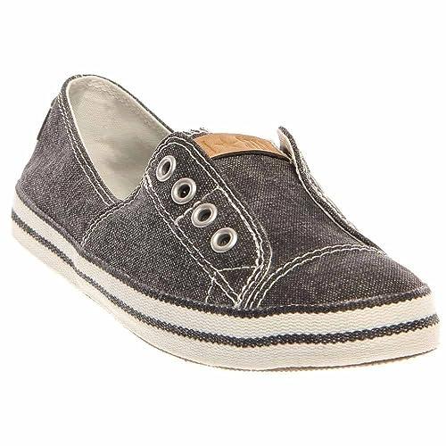 0b1d85f10b1 Converse Women s Chuck Taylor All Star Espadrille Washed Canvas Sneaker  Black 8 ...