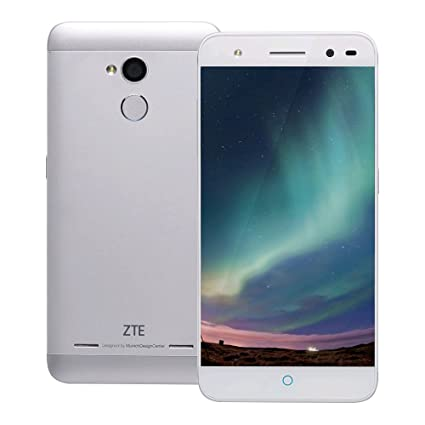 ZTE Blade V7 Lite V0720 16GB 5-inch 2G / 4G Dual SIM FACTORY