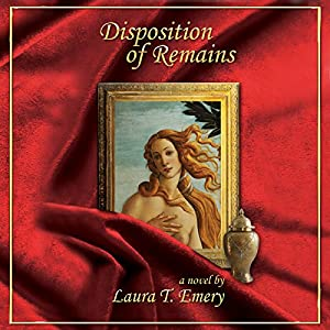 Disposition of Remains Audiobook