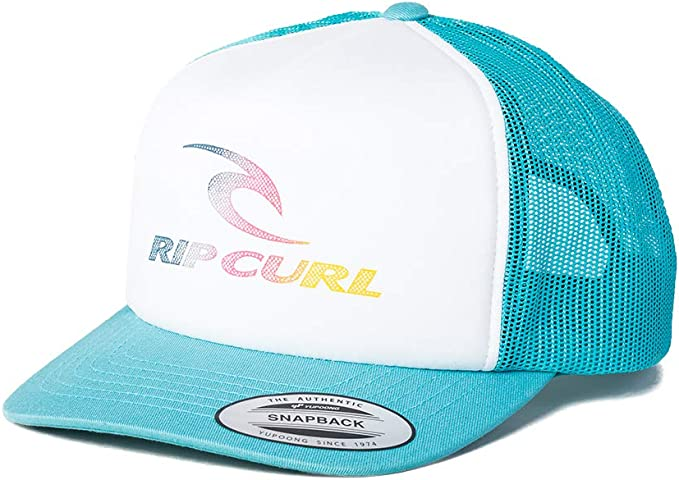Rip Curl Gorra Ajustable The Surfing Company: Amazon.es: Ropa y ...