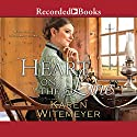 Heart on the Line Audiobook by Karen Witemeyer Narrated by Stephanie Cozart