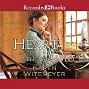 Heart on the Line | Karen Witemeyer