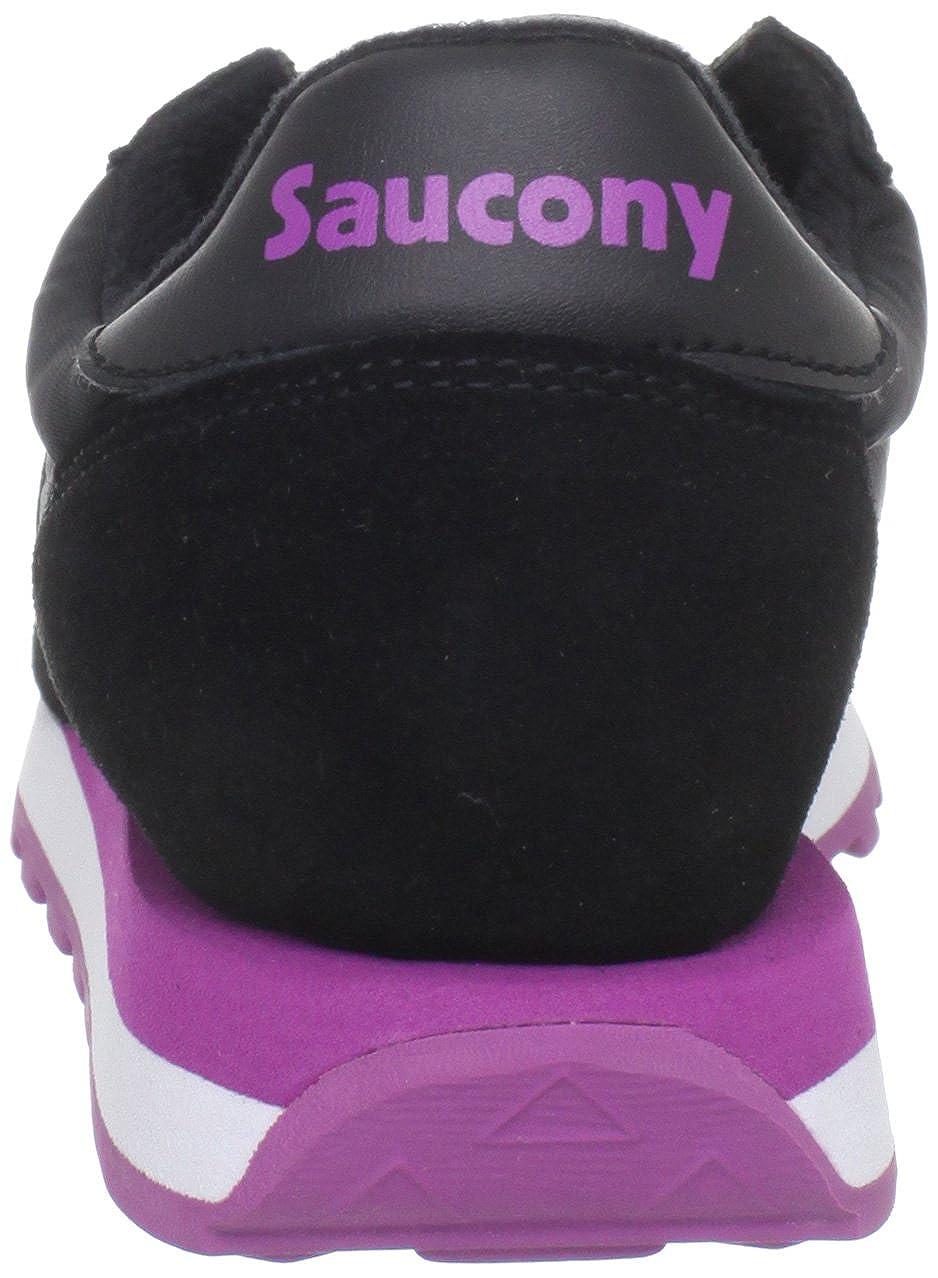 Saucony Originals Saucony Schwarz Jazz Original Damens, Damen Sneakers  Schwarz Saucony / Rosa 788fca