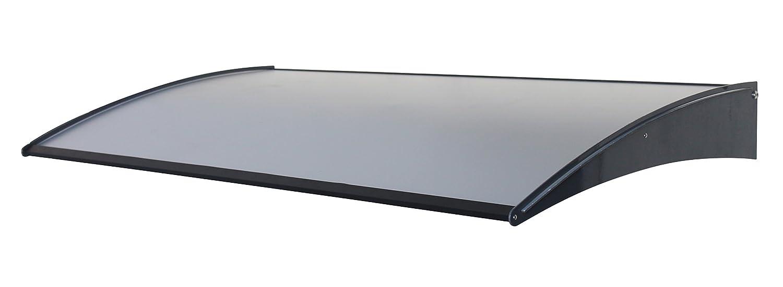 GARDEN FRIEND P1327034 Pensilina Alluminio, 75x140x5 cm