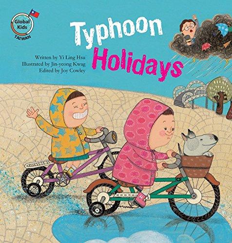 Typhoon Holidays (Global Kids Storybooks) pdf