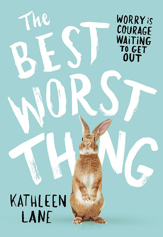The Best Worst Thing pdf