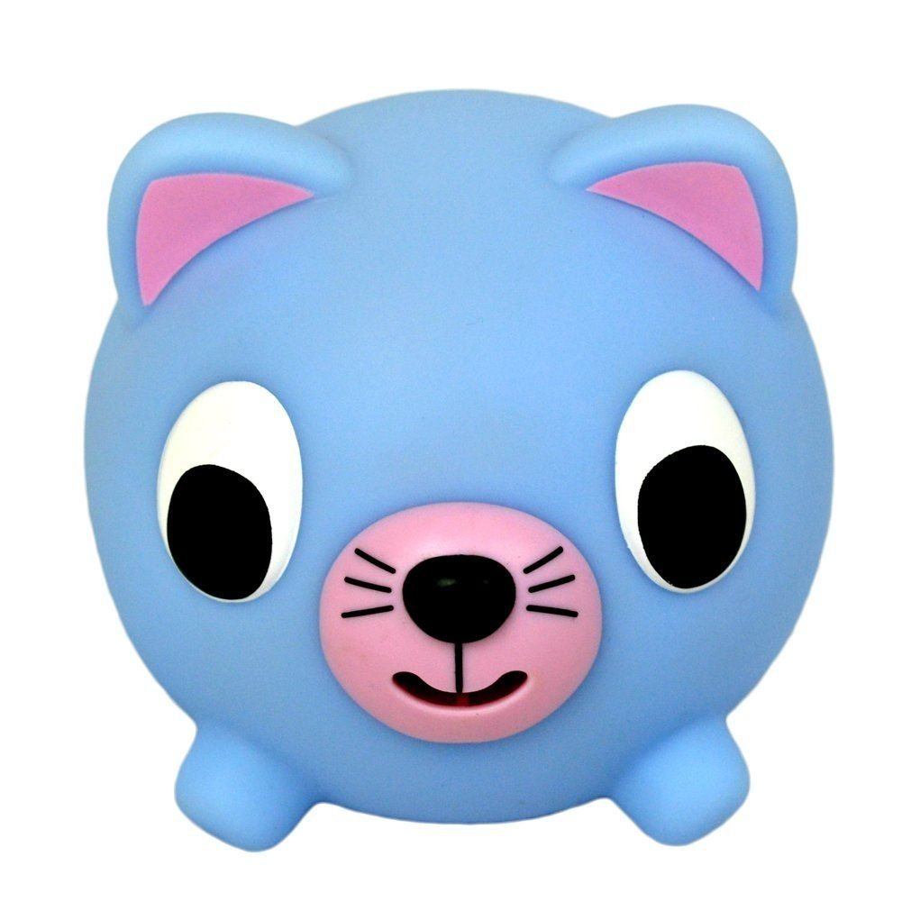 Jabber Ball Cat - Blue