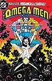 The Omega Men (1983-) #3