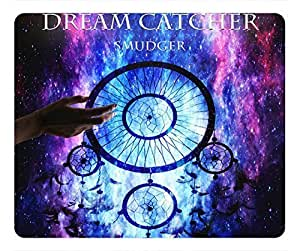 The Dream Catcher Rectangle mouse pad by Custom Service Your Best Choice