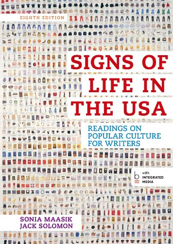 Signs of Life in the USA: Readings on Popular Culture for - In Usa Stores Popular
