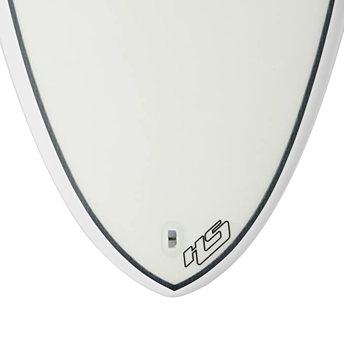Hayden Shapes Hypto Krypto Future Flex FCS II V - Tabla de surf (1,52 m), color rubio: Amazon.es: Deportes y aire libre