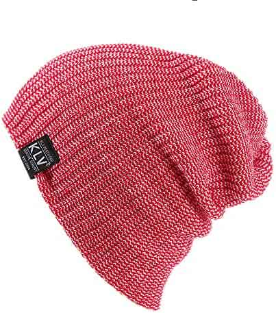 c5787b92 Naiflowers Fashion Unisex Men Women Windproof Baggy Warm Crochet Winter  Wool Knit Ski Beanie Skull Slouchy