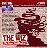 The Wiz (The Super Soul Musical) (Karaoke)