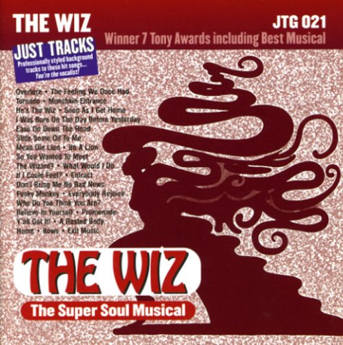 The Wiz (The Super Soul Musical) (Karaoke) by Pocket Songs
