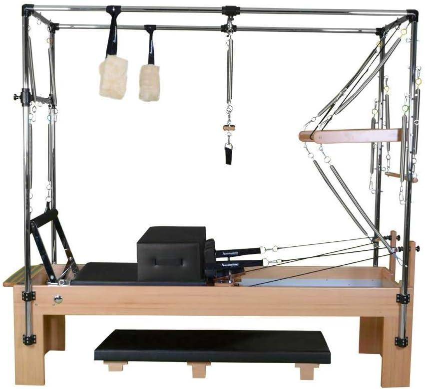 Port Pilates - Cadillac Reformer
