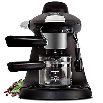 GLEI-TK La Bomba 5Bar de la máquina de café con Control Dual de la