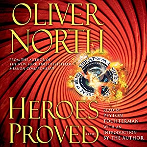 Heroes Proved Audiobook